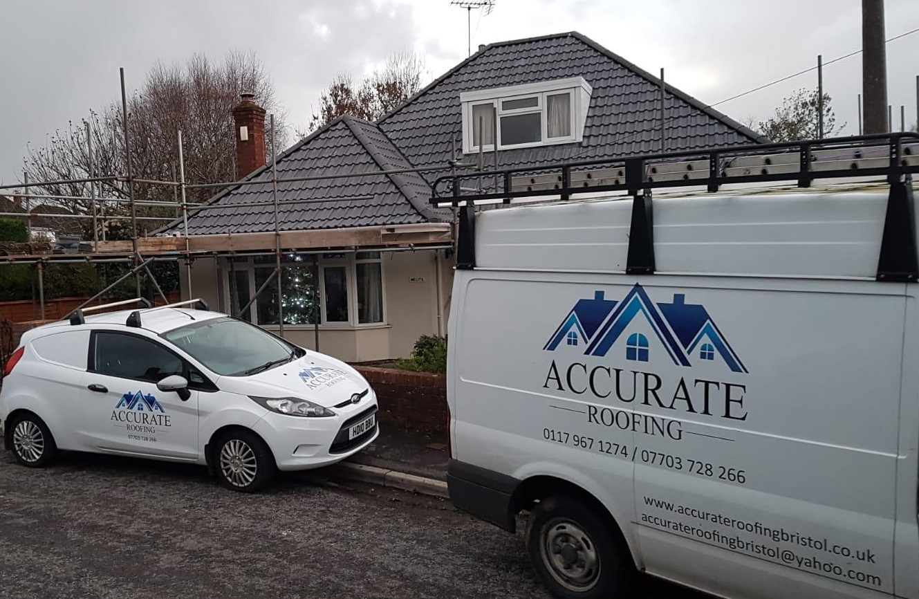 Accurate Roofing Building Services Bath Bristol General Build Works Damp proofing